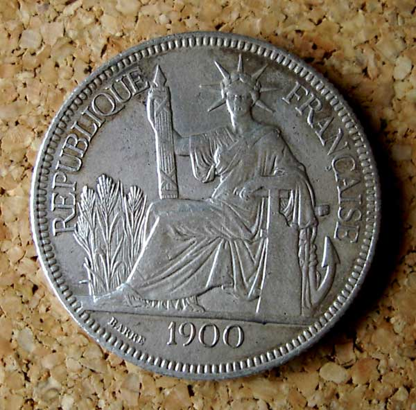 Coins E